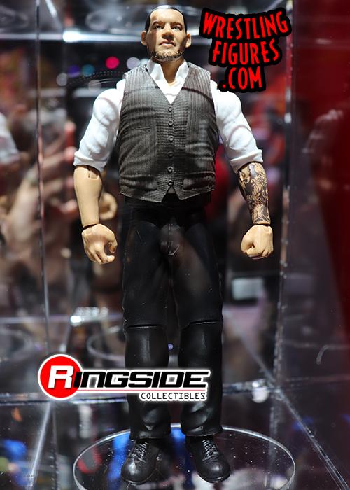 WWE Mattel Drake Maverick Series 102 Figure Loose