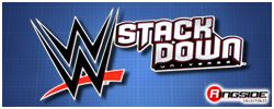 WWE Stackdown!