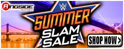 Ringside Summer Slam Sale!