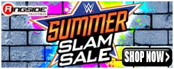 SummerSlam Sale at Ringside!