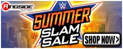 Ringside's Summerslam Sale!